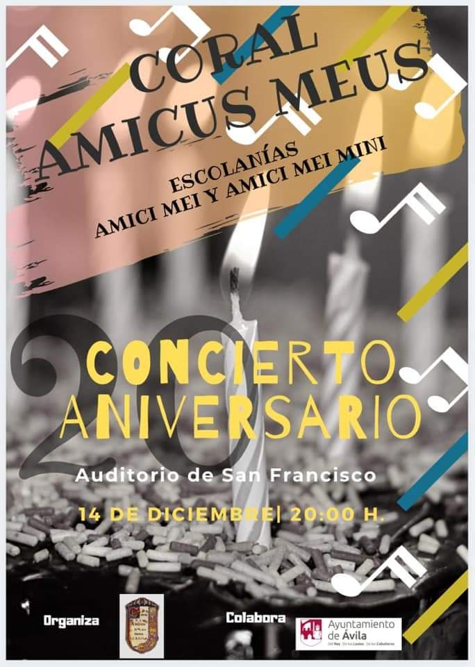 Concierto XX Aniversario